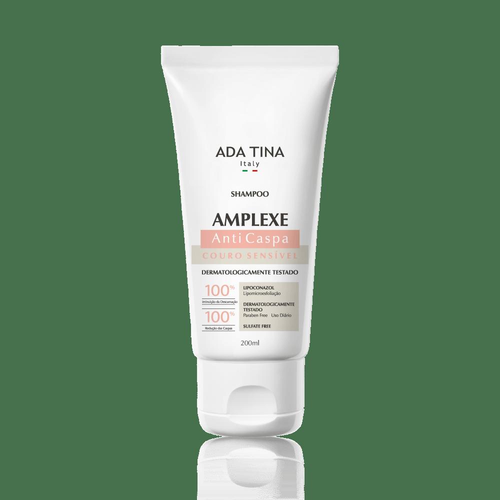 Amplexe-caspa-sensivel-
