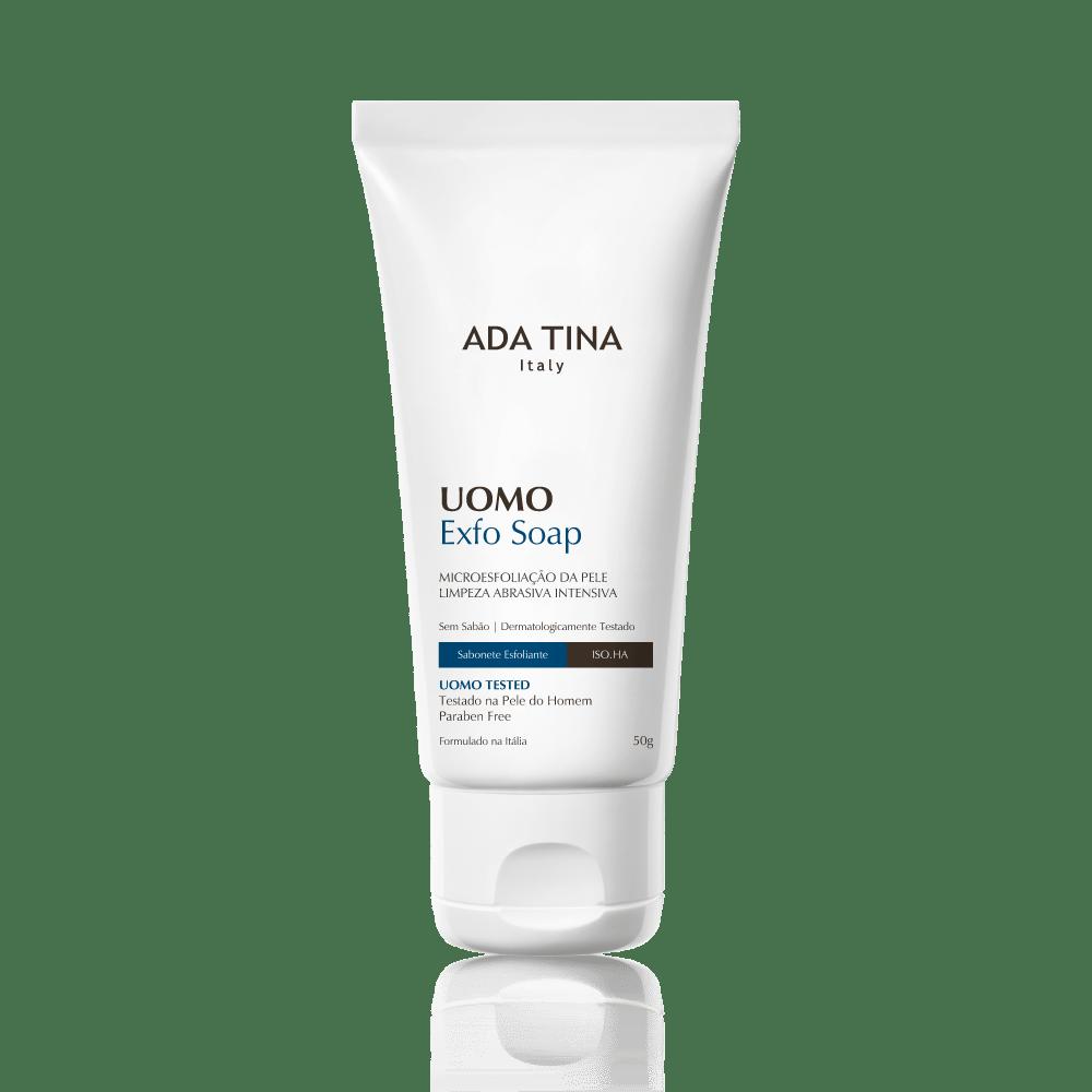 UOMO-EXFO-SOAP