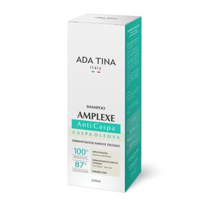 Amplexe-Anticaspa-Oleosa