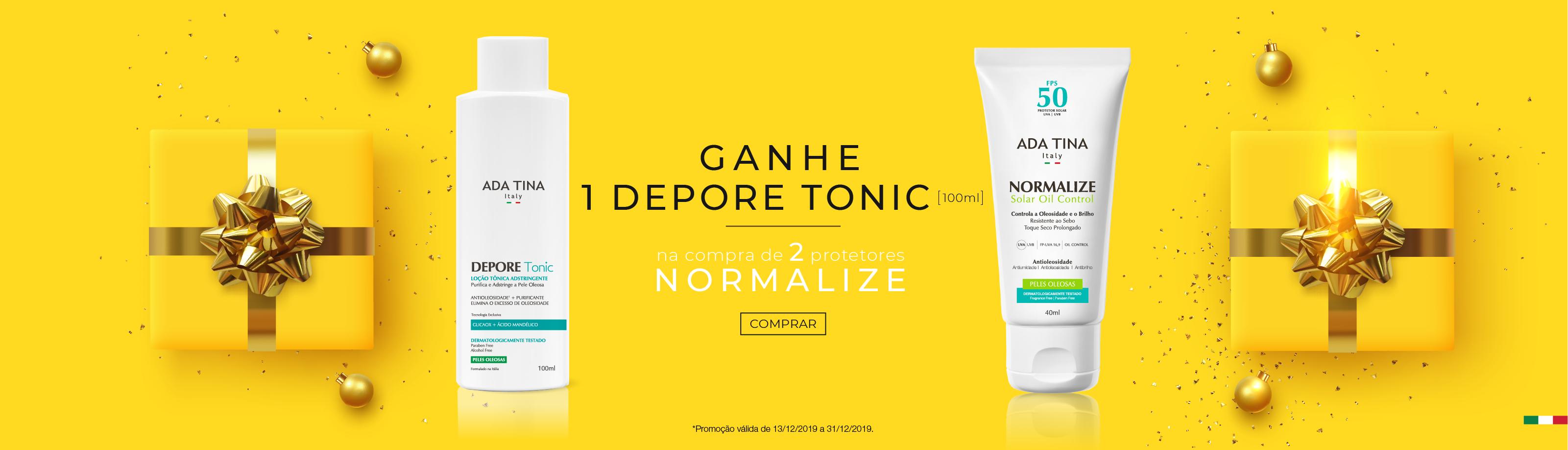 MOBILE GANHE DEPORE TONIC 100ML