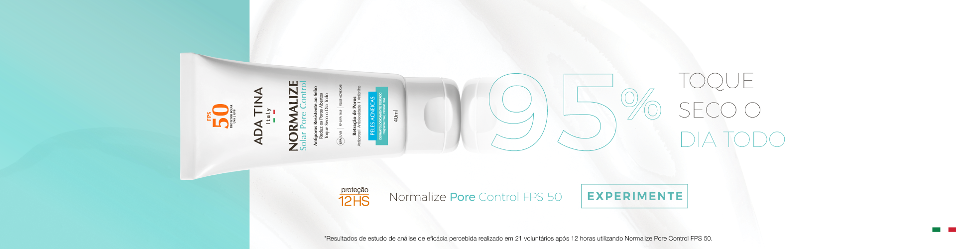 FULL NORMALIZE PORE CONTROL FPS 50