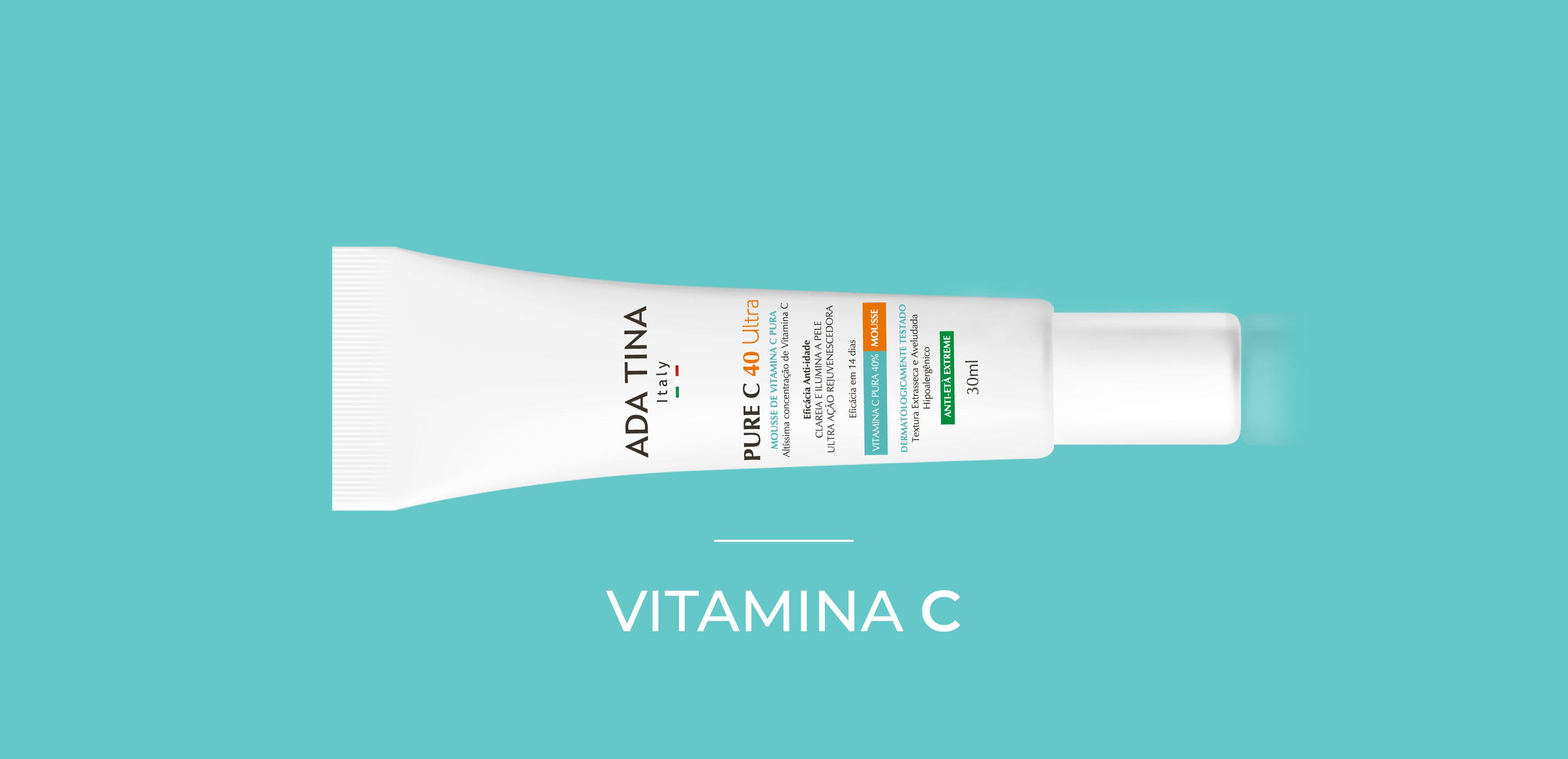 Banner Mobile - Vitamina C