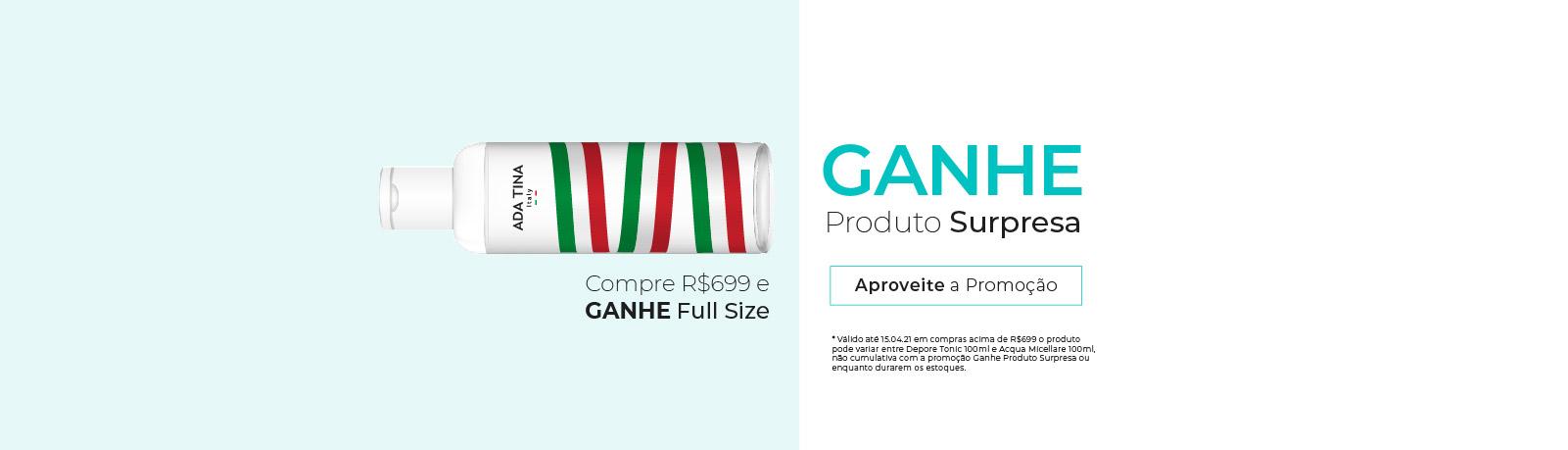GANHE PRODUTO SUPRESA MOBILE